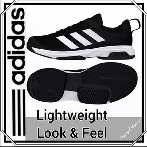 adidas Athletic Shoes, Lightweight Look & Feel